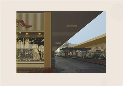 Lakewood Mall from Urban Landscapes III