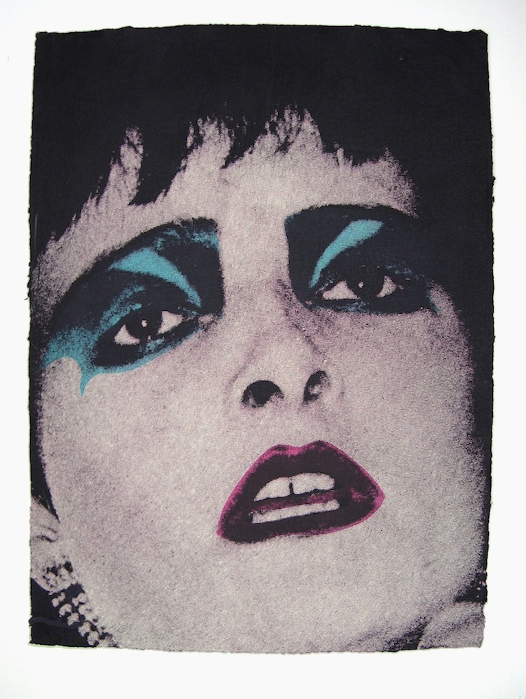 Siouxsie (Face No.2)