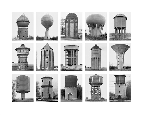 Wasserturme (Water Towers)