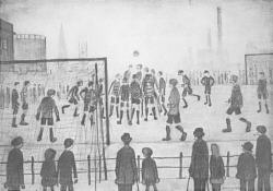 The Football Match