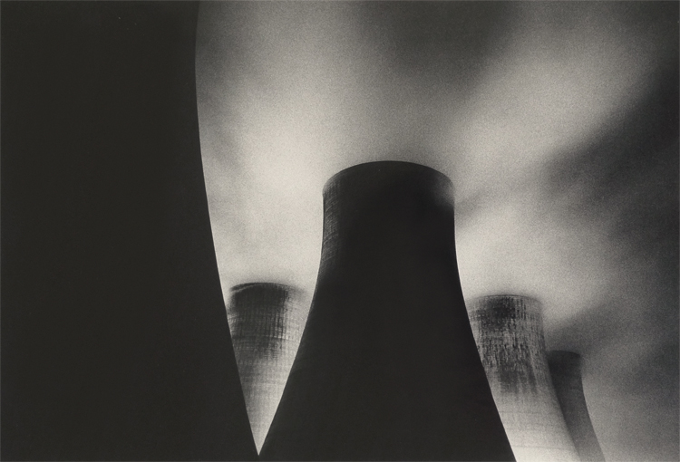 Ratcliffe Power Station, Study 17, Nottinghamshire, England