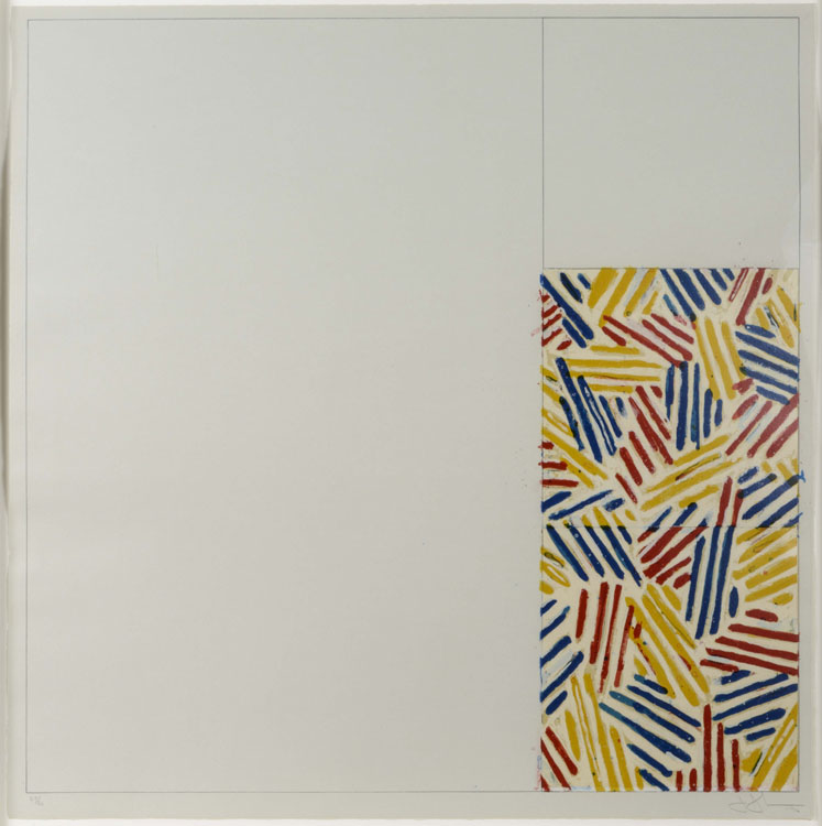 #4 (After Untitled 1975), 1976