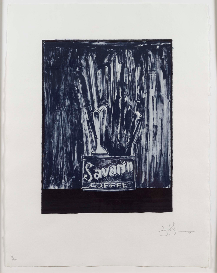 Savarin 6 (Blue), 1979