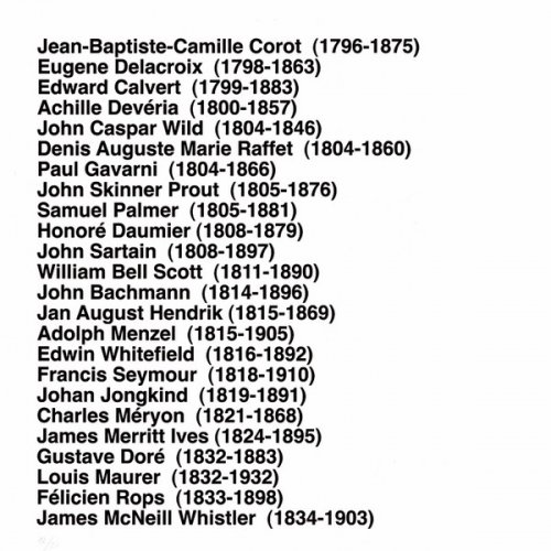 Portfolio HISTORY OF PRINTMAKERS (287 NAMES)