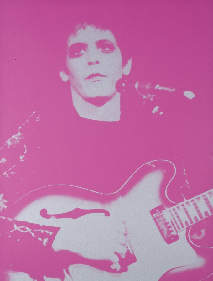 Lou Reed, Walk on the Wild Side