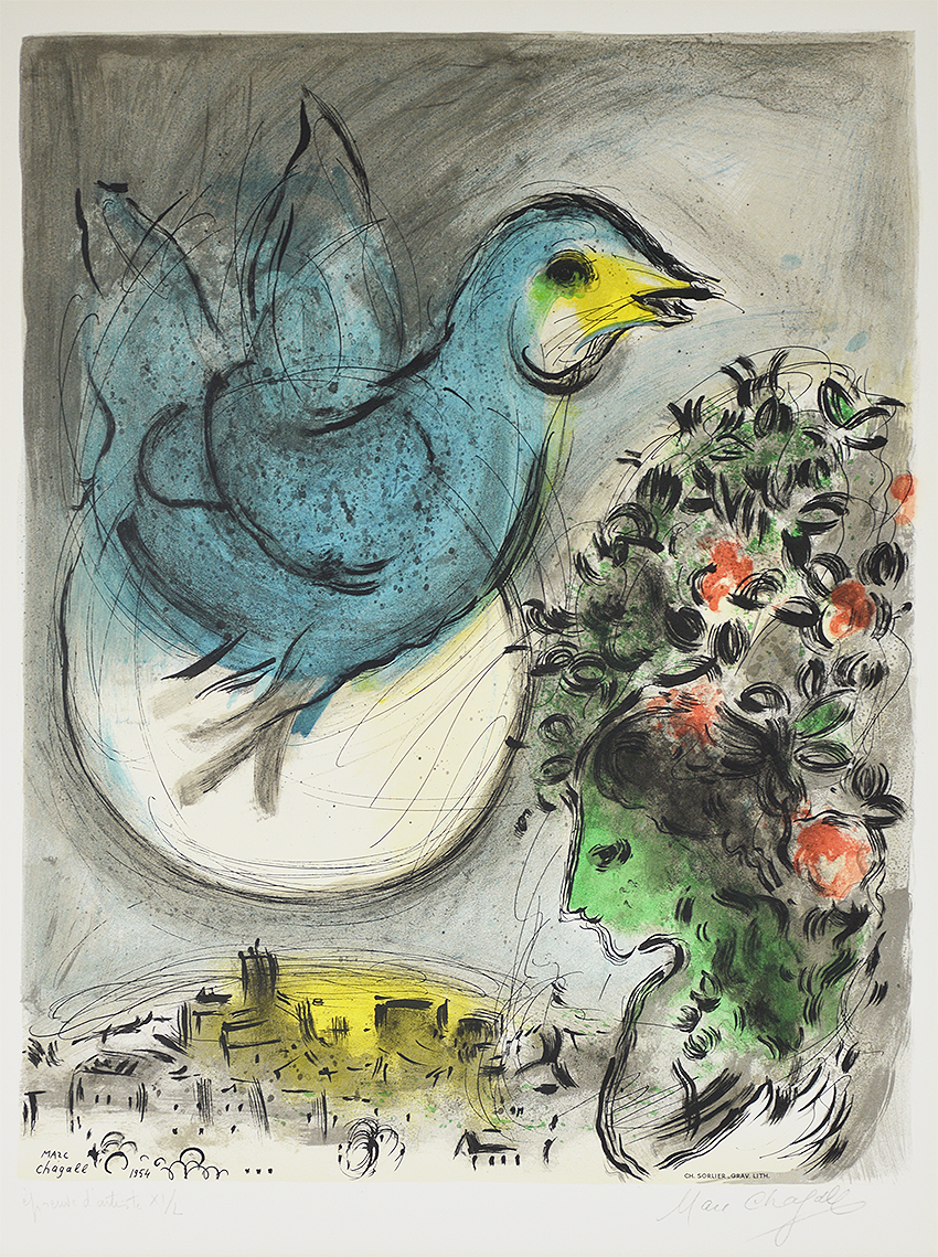 L'oiseau bleu (The Blue Bird), 1968