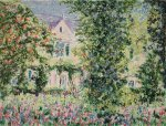 Series - Monet's House - click to enlarge