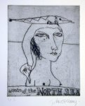 Woman of the North Sea - click to enlarge