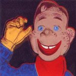 Myths; Howdy Doody - click to enlarge