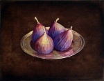 Still LIfe with Figs - click to enlarge