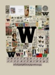 The Letter 'W' - click to enlarge