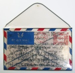 Air Mail Envelope - click to enlarge