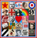 Sources of Pop Art 7 - click to enlarge