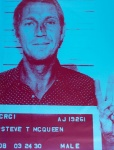 Steve McQueen (mug shot) - click to enlarge