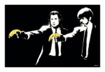 Pulp Fiction - click to enlarge