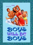 Boys will be Boys - click to enlarge