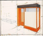 Orange Storefront, Project 1964-91 - click to enlarge