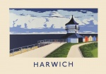 Harwich - click to enlarge