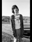 Mick Jagger - click to enlarge