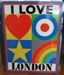 I Love London - click to enlarge