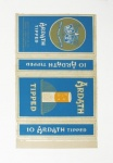 Ardath Fag Packet - click to enlarge