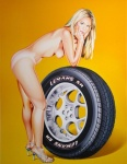 Tyra Tyre - click to enlarge