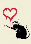 Love Rat (unsigned) - click to enlarge