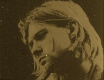 Kurt Cobain - click to enlarge