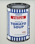 Tomato Soup Original Unsigned - click to enlarge