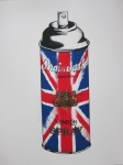 London Spray Can - click to enlarge