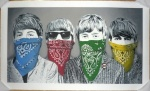 Bandidos Beatles grey - click to enlarge