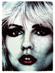 Debbie Harry (Face No.5) - click to enlarge