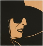 Large Black Hat (Ada) - click to enlarge