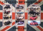 Vauxhall Motors - click to enlarge