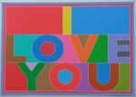 I LOVE YOU - click to enlarge