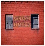 Untitled VII (Sante Fe Hotel) - click to enlarge