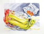 Bag of Bananas - click to enlarge
