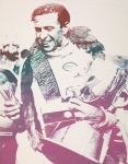 Jim Clark, World Champion #2 - click to enlarge