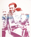 Jim Clark, World Champion #3 - click to enlarge