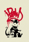 Gangsta Rat - click to enlarge