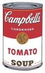 Campbells Soup I (set of 10) - click to enlarge