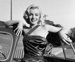 Marilyn in  how to marry a millionaire  - click to enlarge