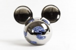 Small Mickey   silver, - click to enlarge