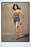 Wonder Woman - click to enlarge