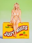 Jujyfruits Judy - click to enlarge