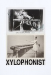 X is for Xylophonist - click to enlarge