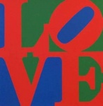 LOVE (Blue Red Green) - click to enlarge