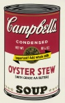 Campbells Soup II Oyster Stew, FS II.60 - click to enlarge