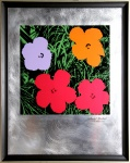 Flowers: Master American Contemporaries II - click to enlarge