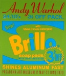 Brillo Soap Pads - click to enlarge